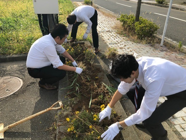 花壇整備10月24日-1.jpg